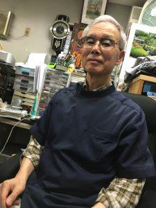 院長紹介写真